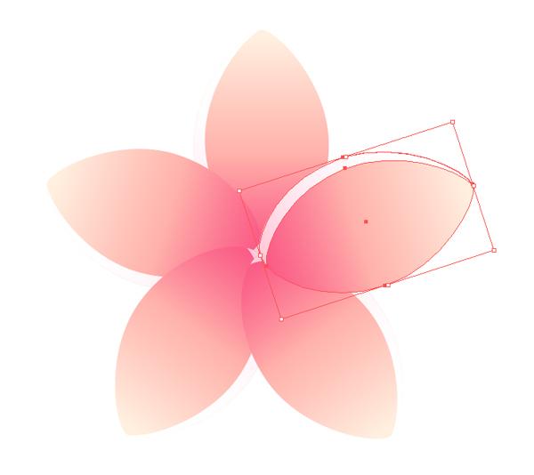 render a flower