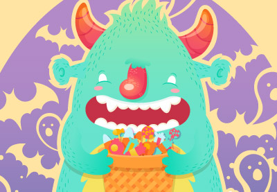 Candy monsta tutorial400 preview