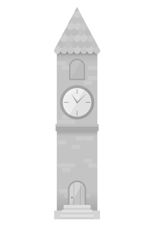 clock tower final result