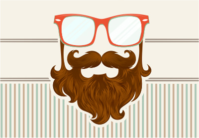 38 hipster facebook cover cd beard400z