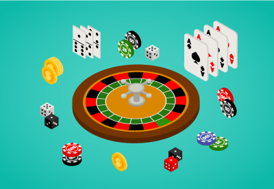 Casino isometric400