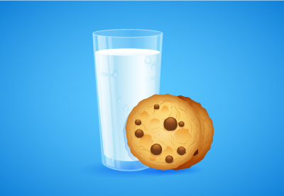 Milk and cookie tutorial400