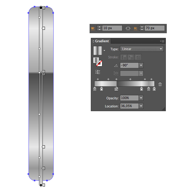 make a chrome weight plate