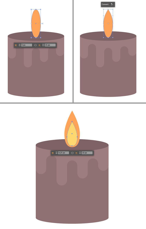 درس Illustrator . عمل ايقونة مسطحة . درس عمل ايقونة فلات 20-witchcraft-flat-icons