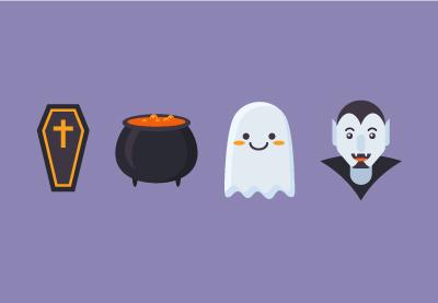37 halloween icons 400