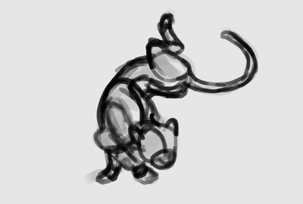 paint muscles quickly 4