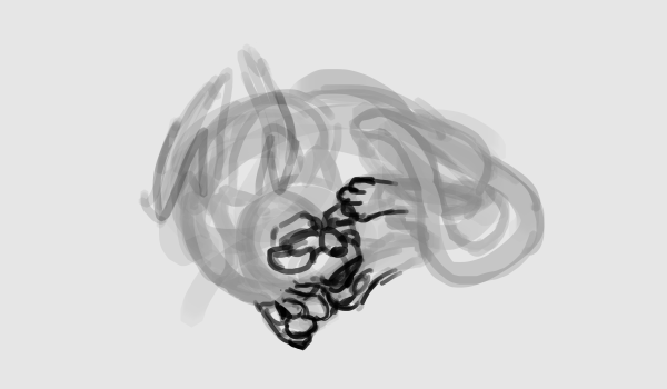paint cat head easy quickly 3