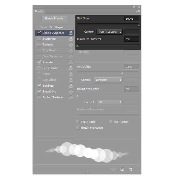 concept art monster mixer brush tool digital painting how to use 3