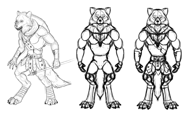 character design model sheet views reference