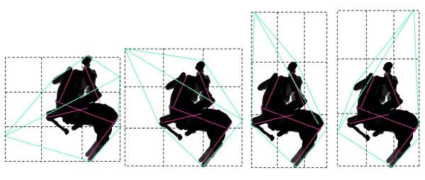 Como desenhar Composição photoshop 5