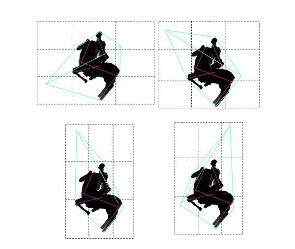 Como desenhar Composição photoshop 6