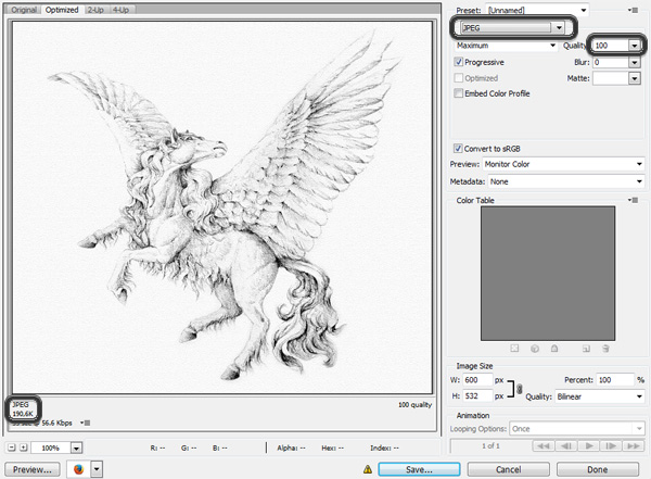 how to clean scan photos contrast sketch pencil traditional photoshop 24