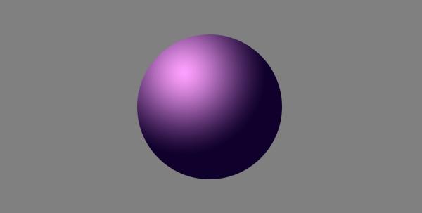 photoshop sphere