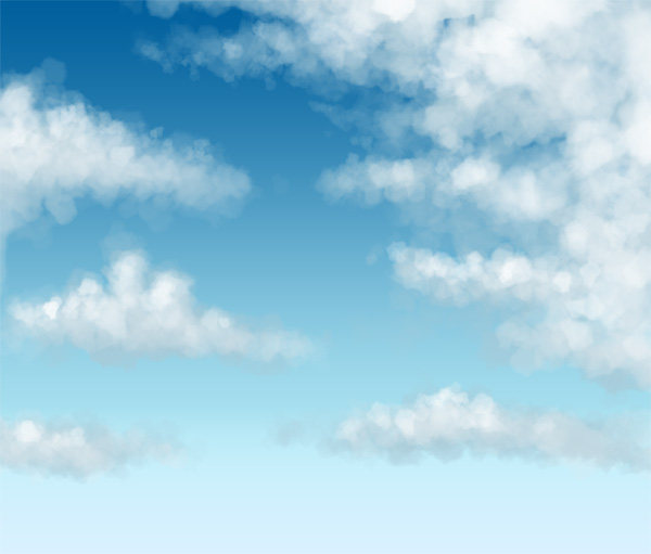 photoshop create cloud brush fluffy example