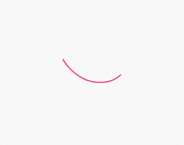 draw a pony spine arc