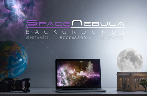 space background nebula download