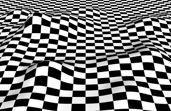 optical illusions types pattern