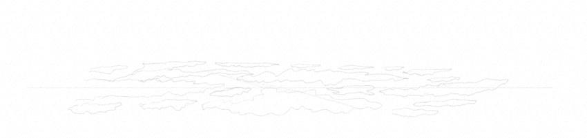 draw clouds