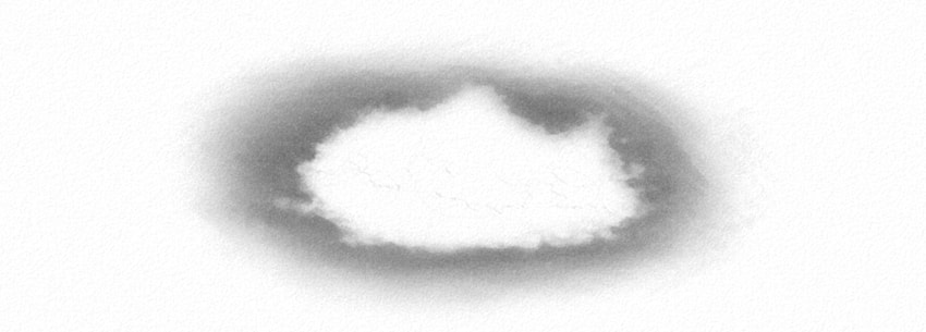 how to shade a cloud