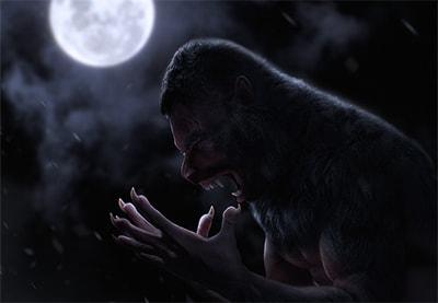 Create werewolf prev min