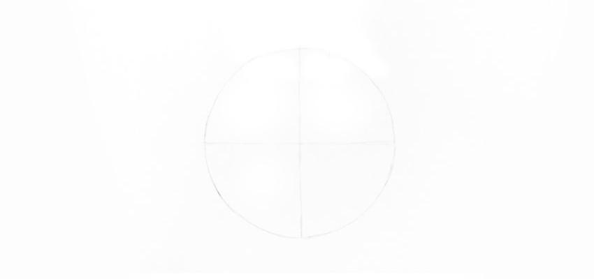 draw a circle