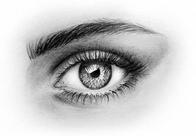 How to draw eye preview min