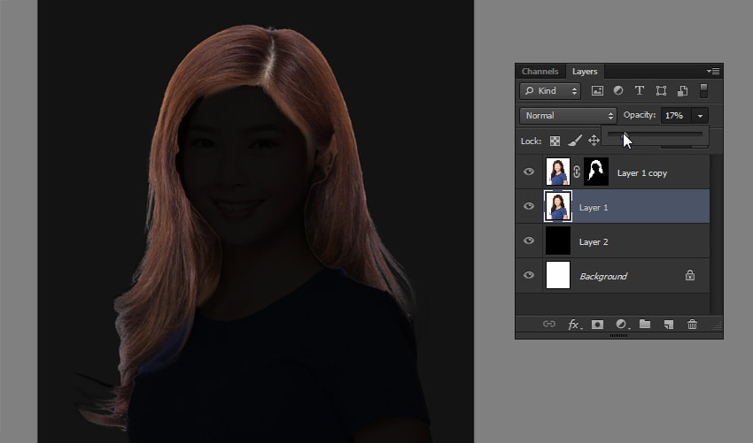 How to Realistically Change Hair and Fur Color in Adobe Photoshop