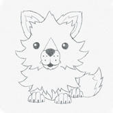 Drawing for Kids Draw a Cute Baby Fox