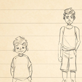 Cartoon Fundamentals How to Draw Children