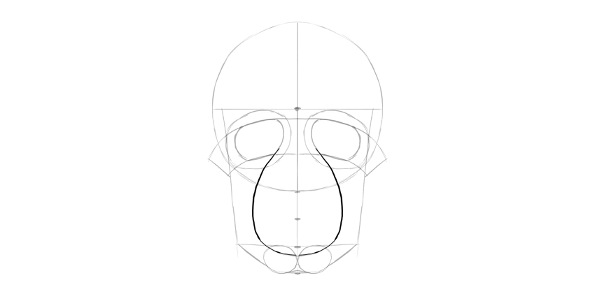 How to Draw a Skull