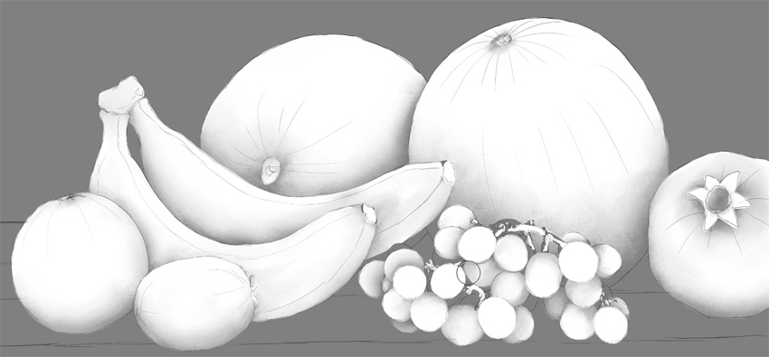 details in ambient occlusion