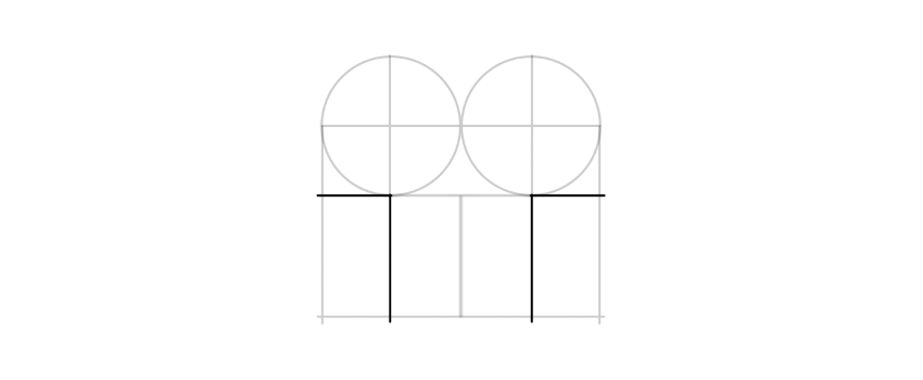 draw more sections