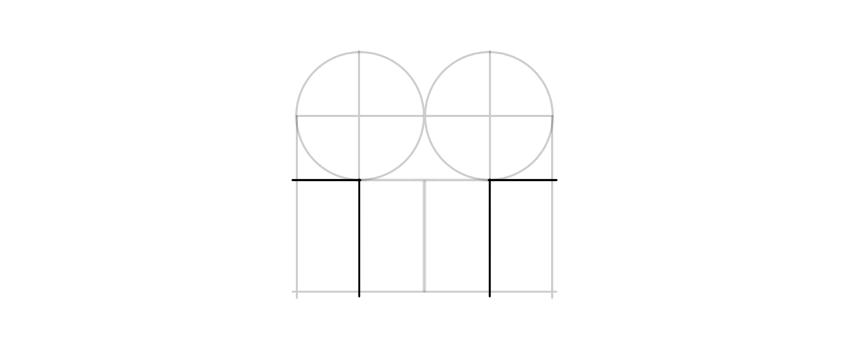 dibujar más secciones