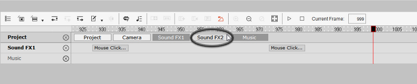 open sound fx2 tab