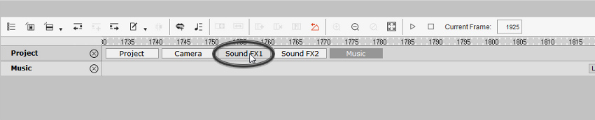 add sounds fx1