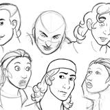 Mastering Facial Expressions