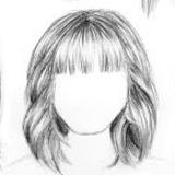 How to Draw Realistic Hair Easy for Beginners Step by Step