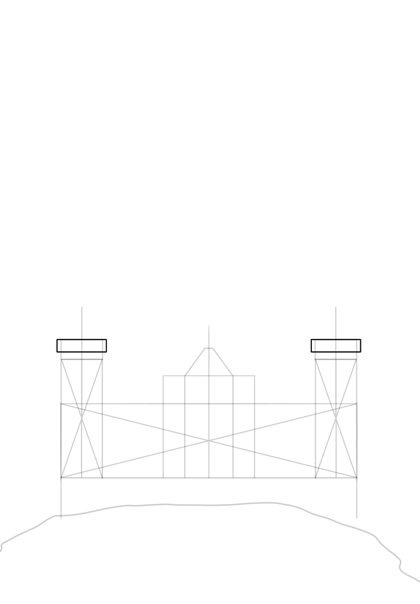draw a wider rectangle