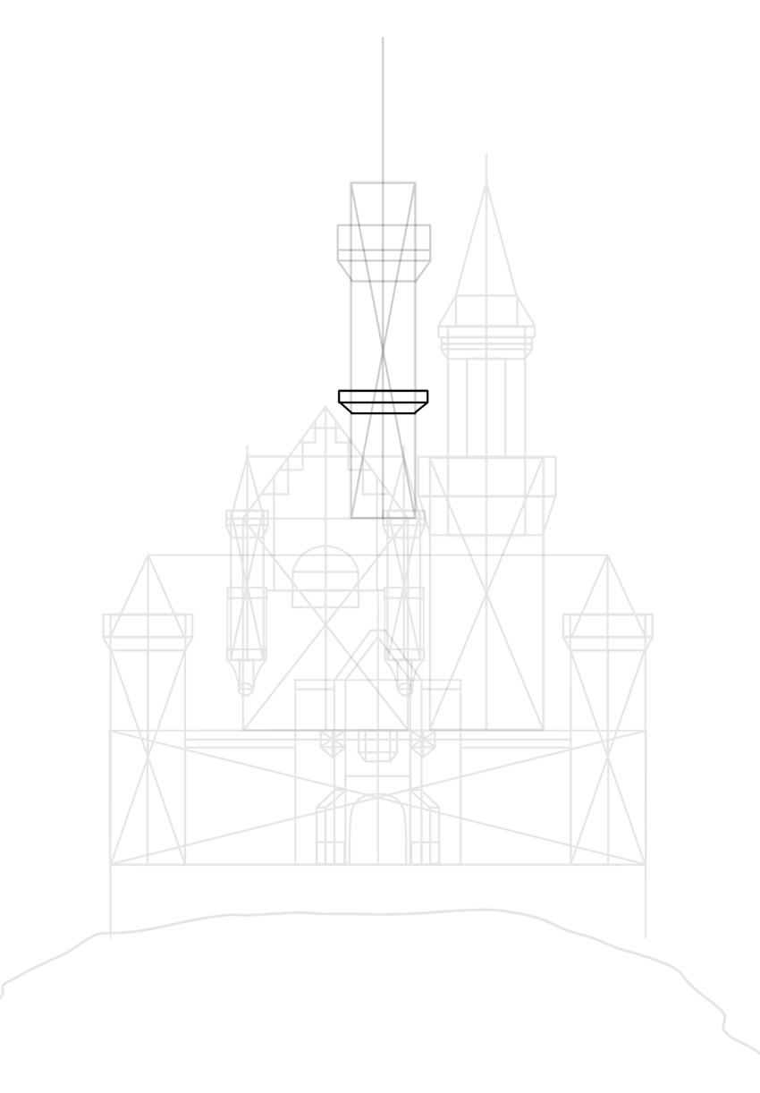 shelf of watchtower