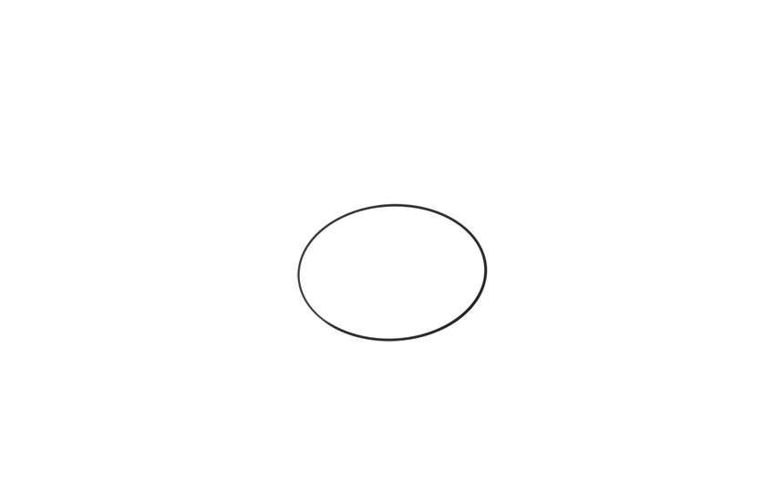 oval for torso