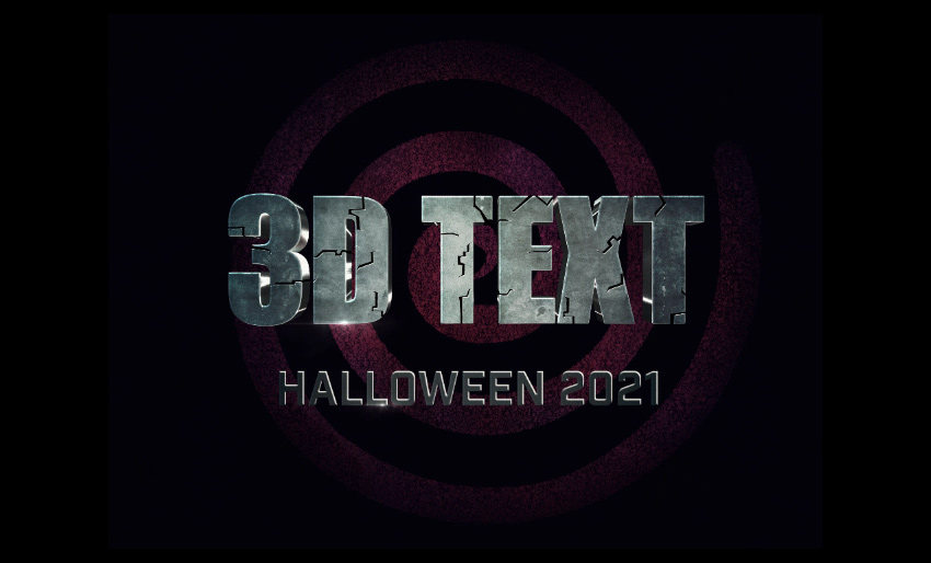How to Make a 3D Text Effect in Photoshop
