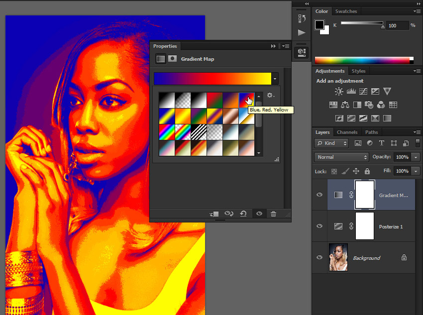 How to Create a Photoshop Batch Action