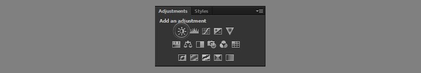 add brightness ocntrast adjustment