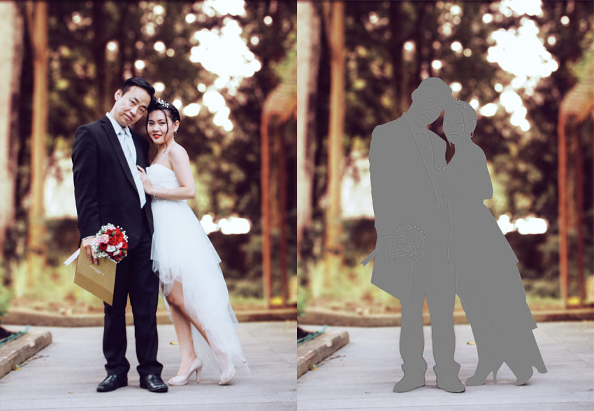 how to use high pass in photoshop