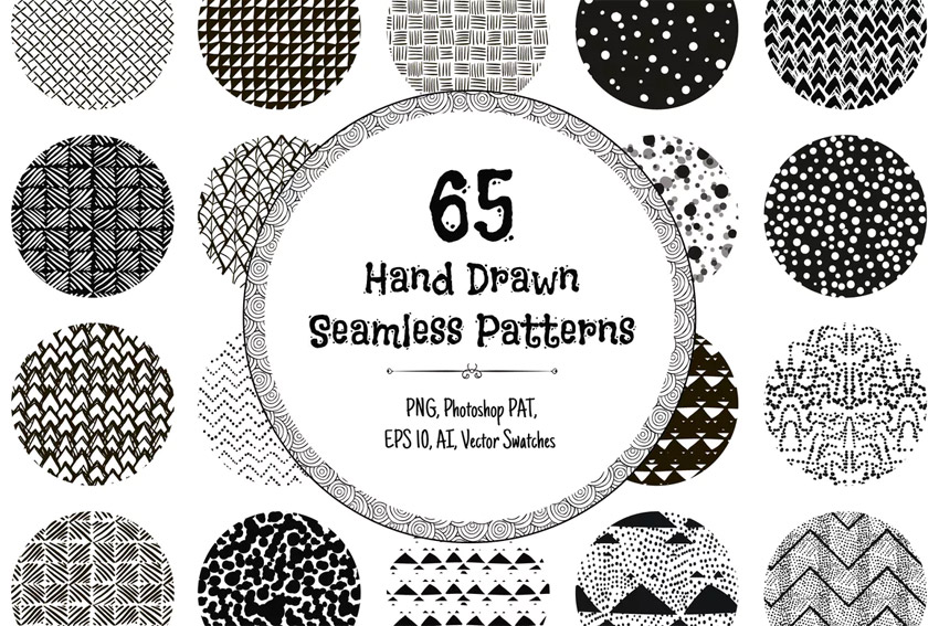 seamless pattern illustrator