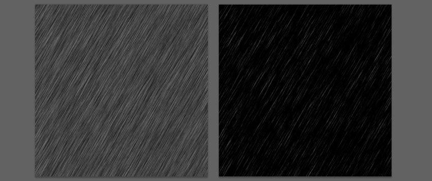 change rain direction