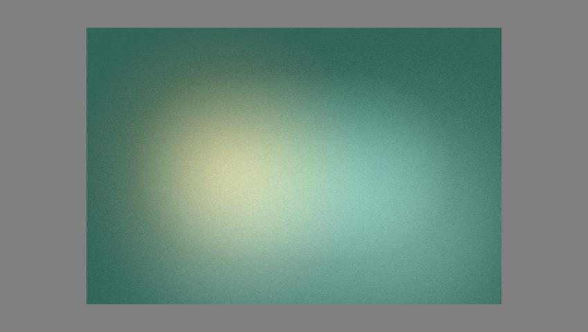 gradient overlay effetc