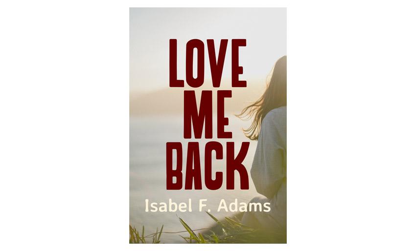 classic romance book cover design
