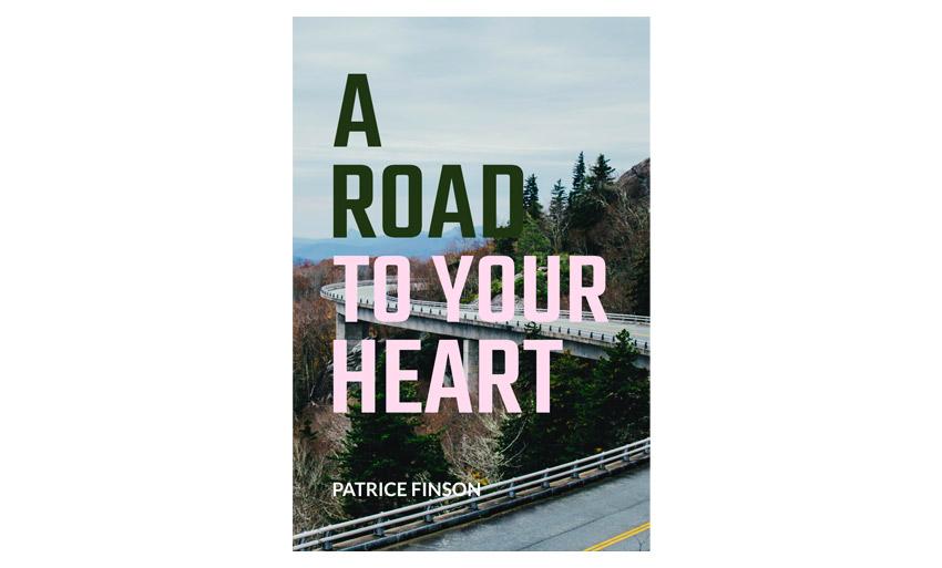 straightforward book cover template