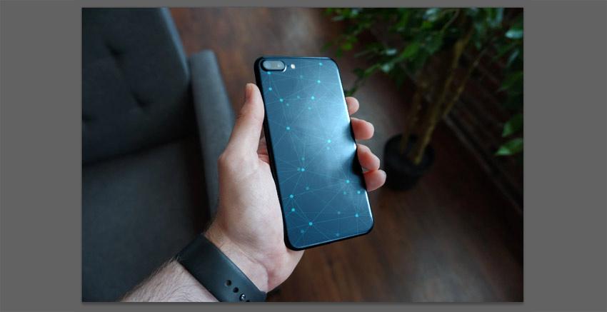 create phone mockup